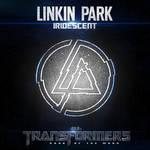 Linkin Park Iridescent Contest