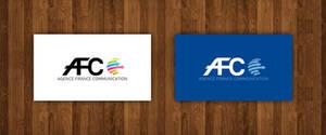 AFC Logo For Creative Agency