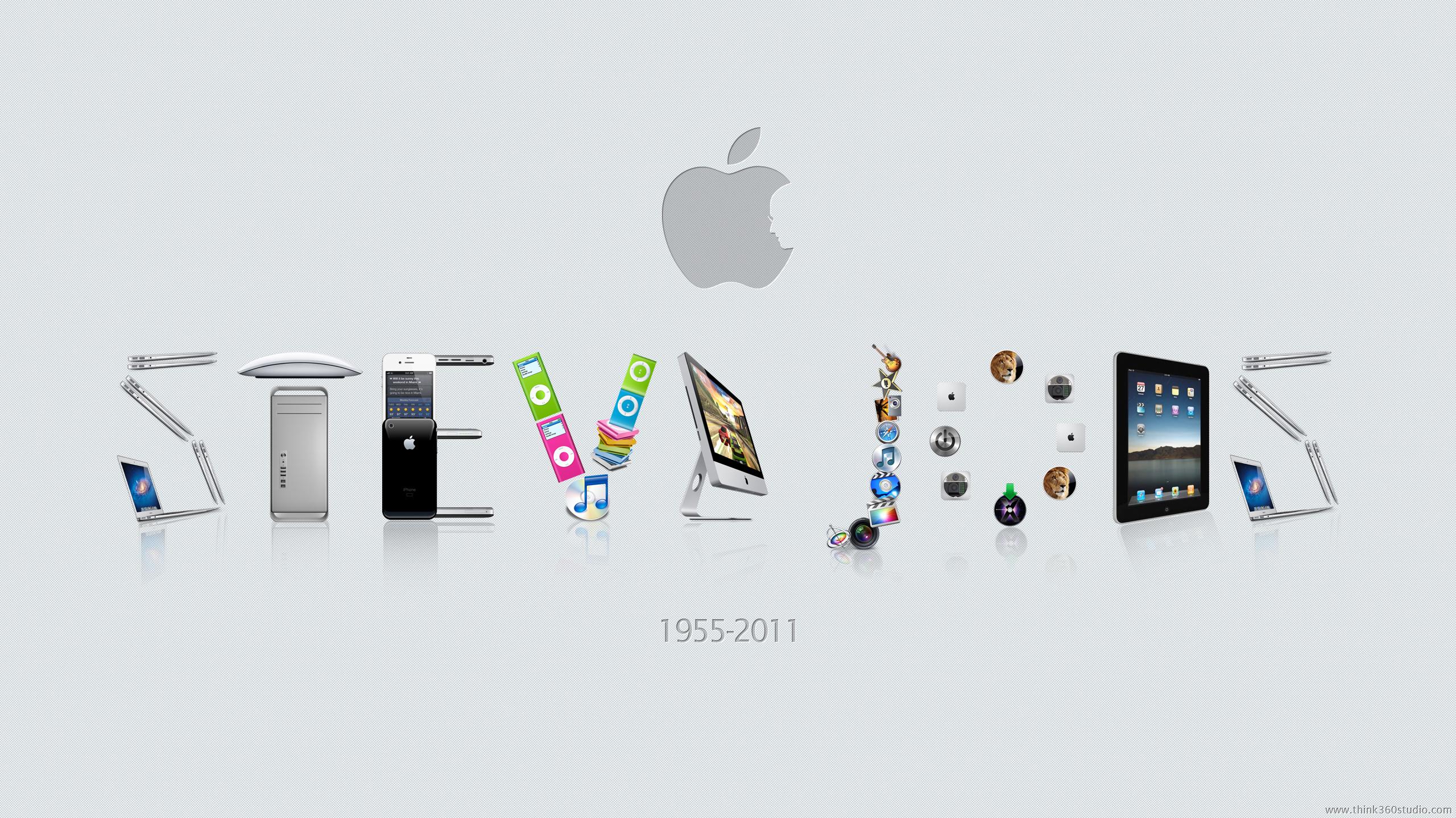 A Tribute To Steve Jobs