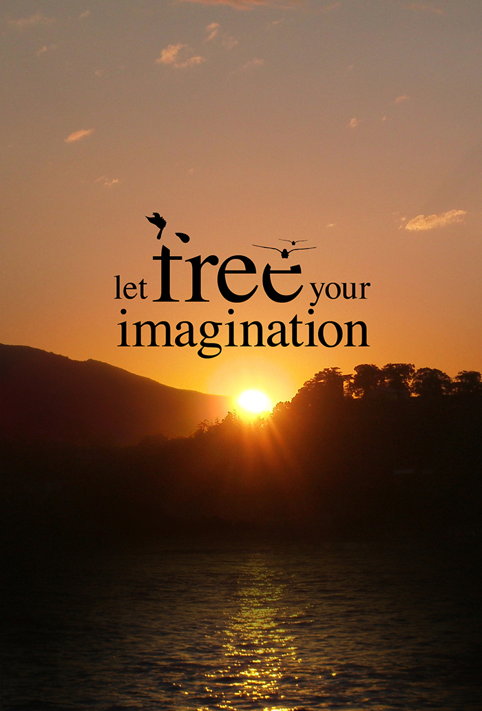 Let Free Your Imagination