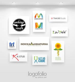 Web 2.0 Logo Design Portfolio by princepal