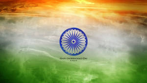 Happy Independence Day - Wallpaper