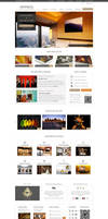 Website Redesign of www.artifesto.cn