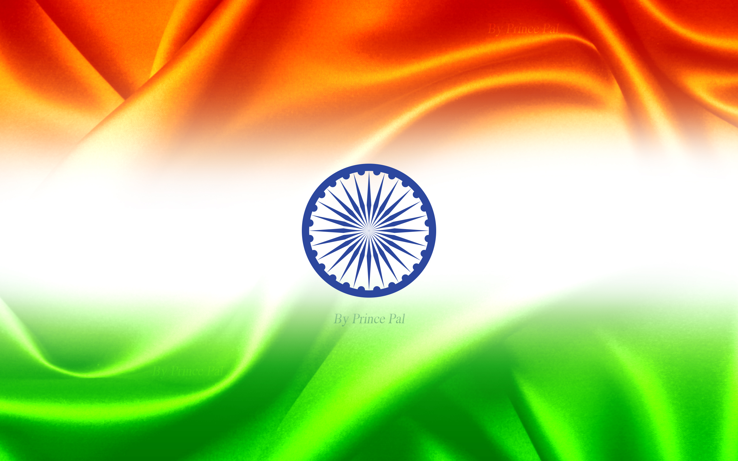 beautiful indian flag (tiranga) wallpapers - happy independence day!