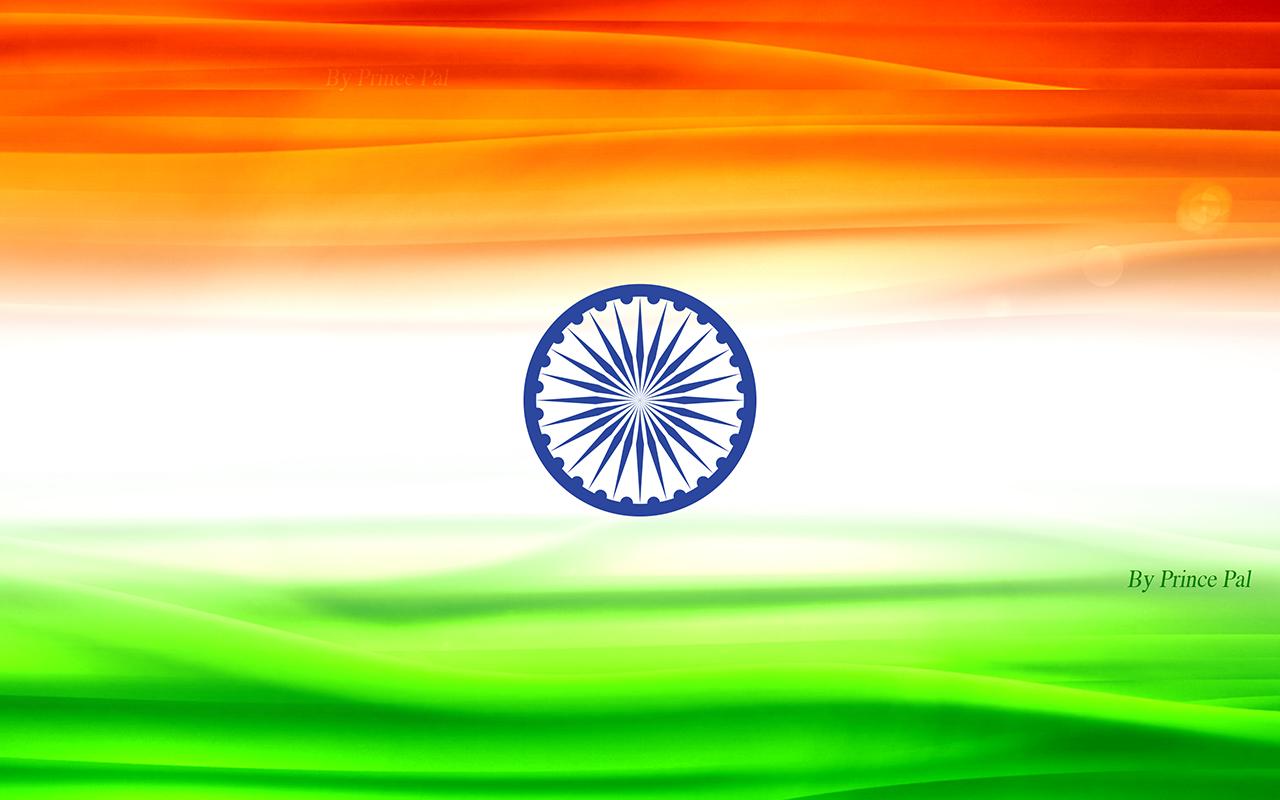 Beautiful Indian Flag (Tiranga) Wallpapers - Happy Independence Day!