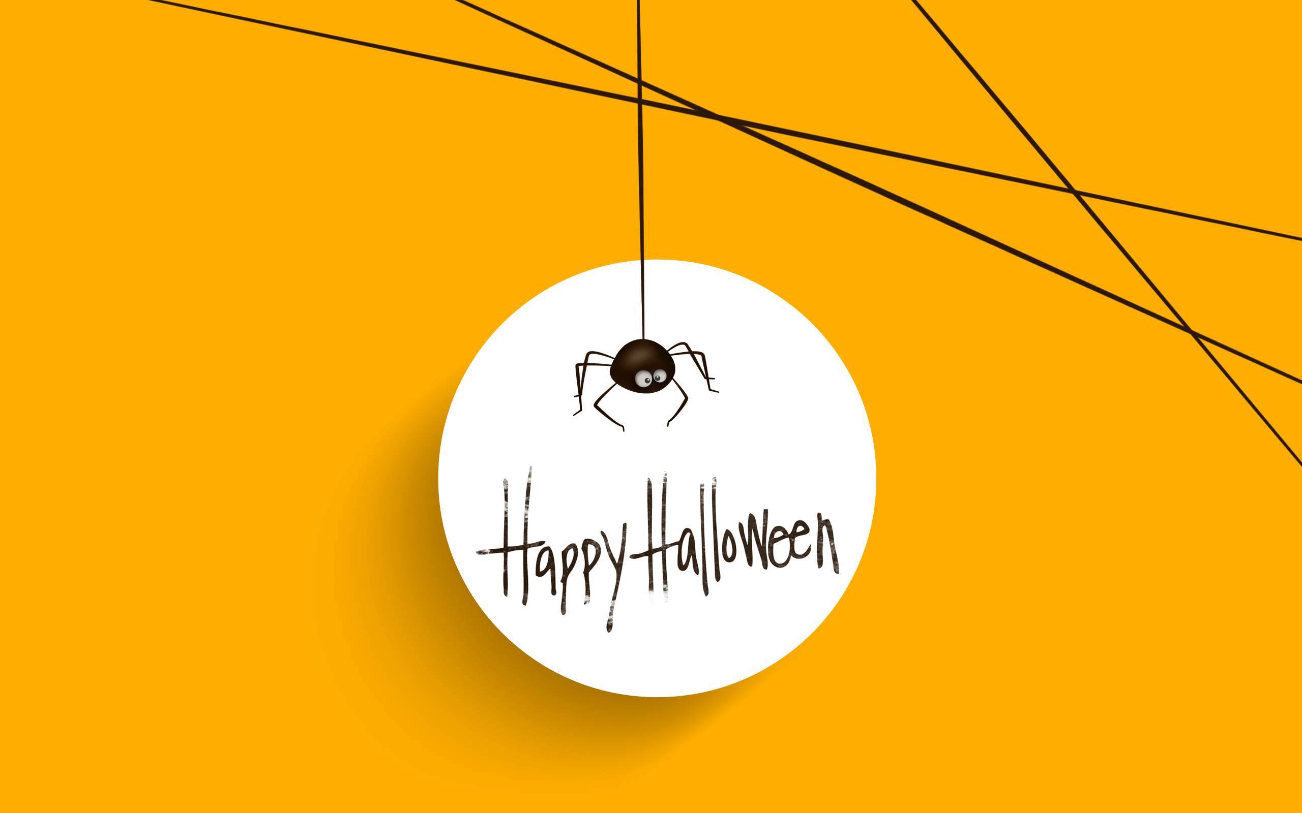 Halloween Wallpaper 2014 by Prince Pal