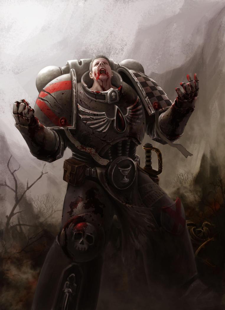 Bloodlust by CELENG