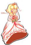 Wedding Peach! (Odyssey)