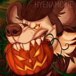 Howl-o-Yeen 2019 by hyenamoxie
