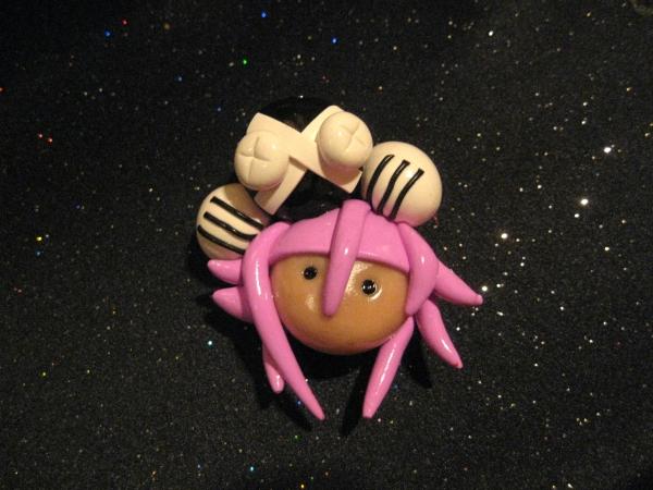 chibi head crona ragnarok by dixxy on deviantart