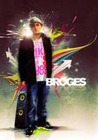 Brogan - Myspace pic by BrettUK
