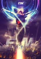 ftm 2010 flyer by BrettUK
