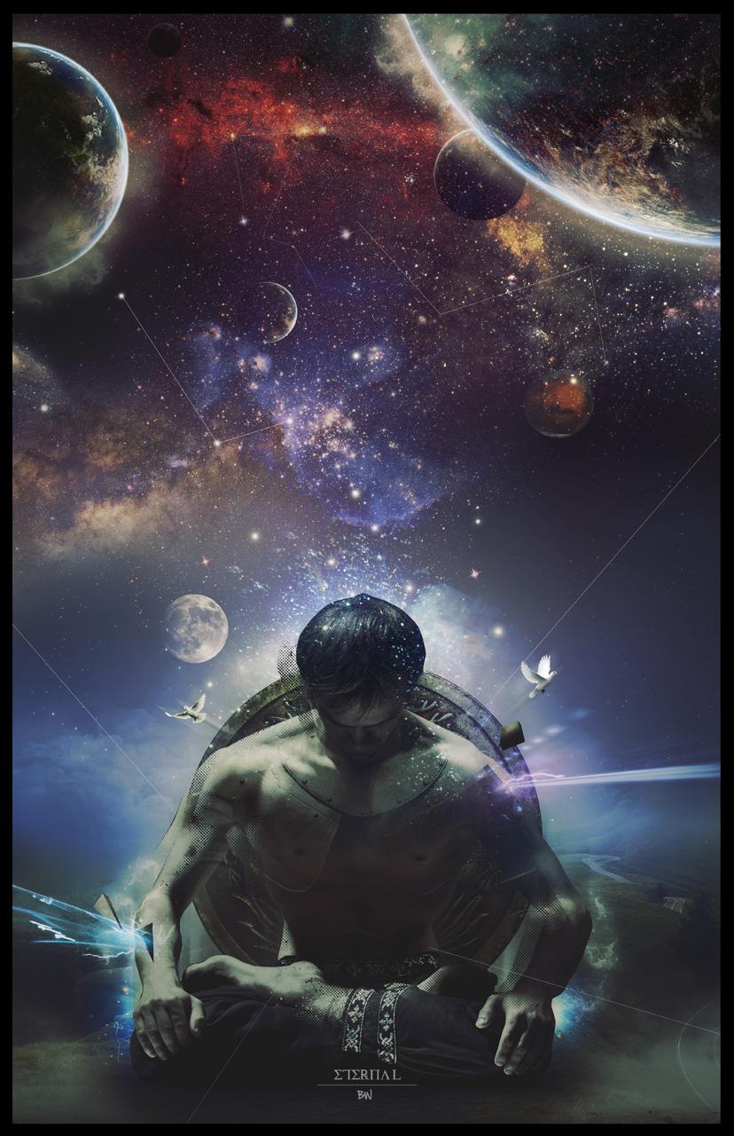 Философия в картинках - Страница 5 Eternal_by_brettuk-d30r880