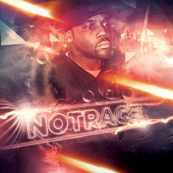 NoTrace cover