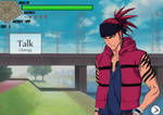 Preview 6: Bleach Dating Sim