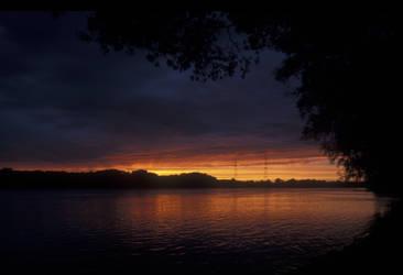 Vistula_River by Jacek3d