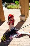 Yoko The Sniper c: