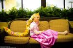 Rapunzel Preview