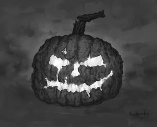 Halloween 2017 by AndreyRudenko