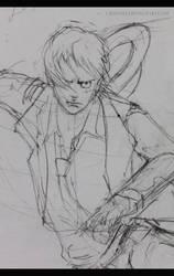 Luffy part 2