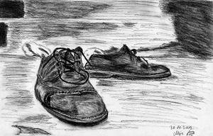 Old Shoes by grini