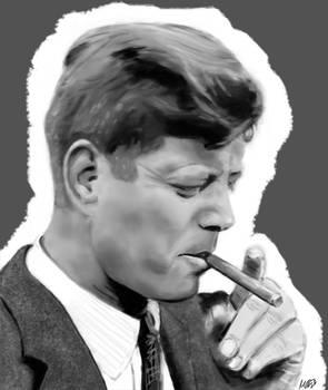 JFK II