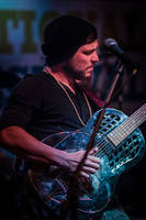 Zagreb International Blues Festival 3 by grini