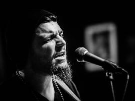Zagreb International Blues Festival 5 by grini