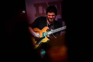 Zagreb International Blues Festival 6 by grini