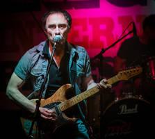 Zagreb International Blues Festival 7 by grini