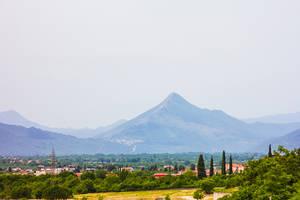 Herzegovina 8 by grini