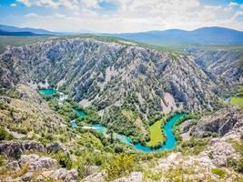 Krupa river