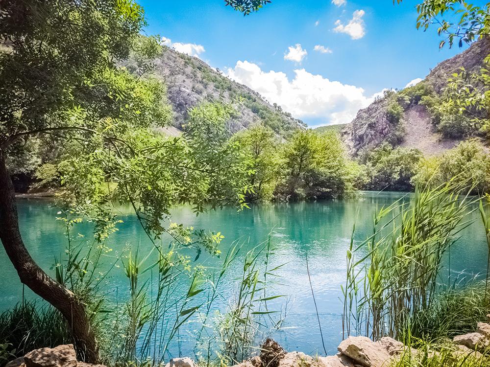 Krupa river 2 by grini