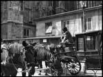 Coachman In Wien