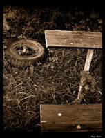 Forgotten Memories by grini