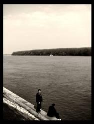 Danube by grini
