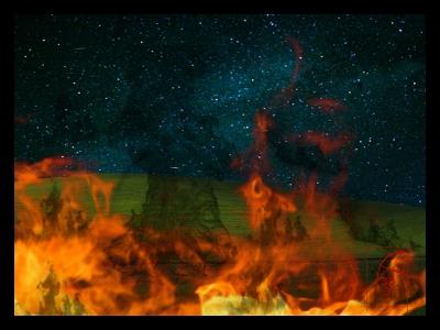 Burning Xp