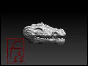 Dragon Head....