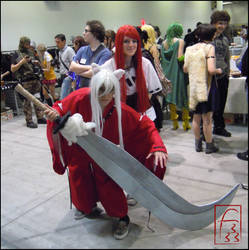 Cosplayers 2