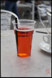 Red Spritz