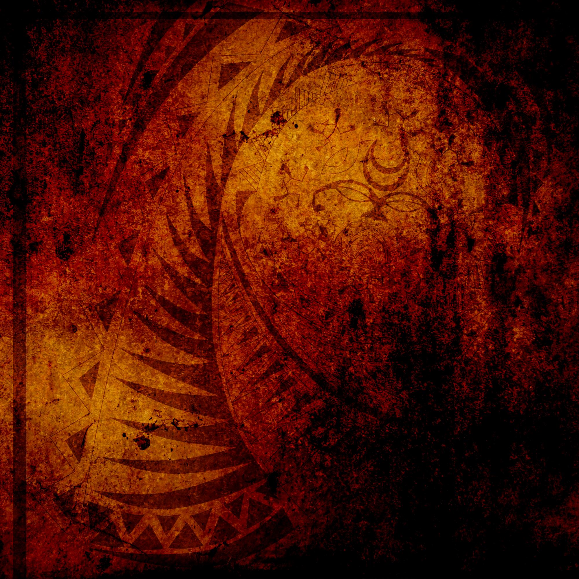 maori art iphone wallpaper - photo #5