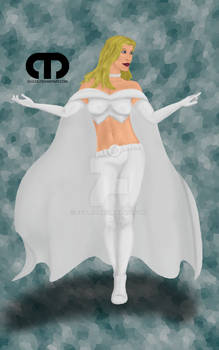 Emma Frost - X-Men