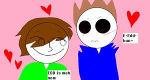 Tom X EDD