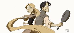 Best Disney Couple