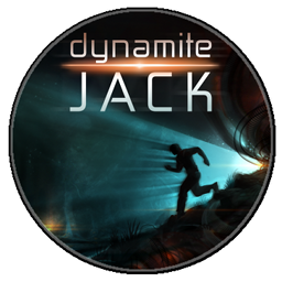 Dynamite Jack Icon by Balerion-II