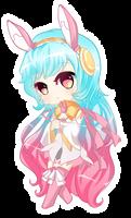 Gift for Miwa