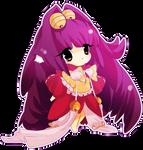 Palmtop Lilac