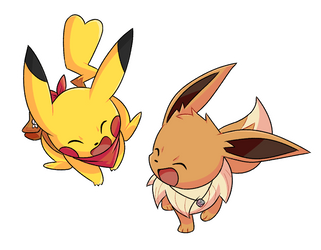 PMD: Team Noble by NannelFlannel