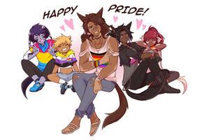 Have Pride!