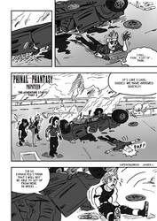 Phinal Phantasy XV - page 7 by SuperColoroid